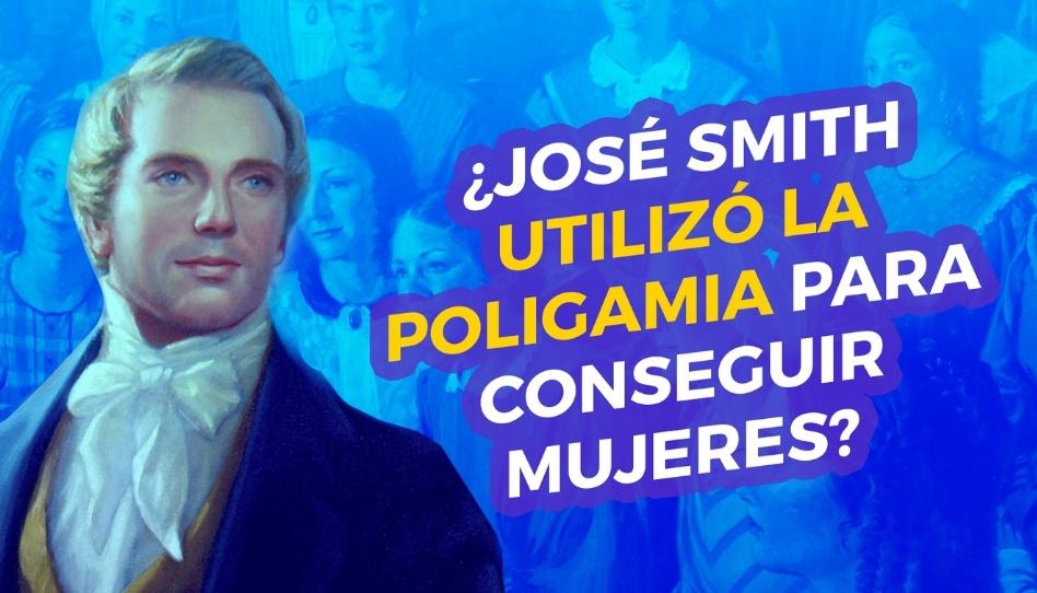 poligamia José Smith
