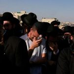 tragedia en Israel
