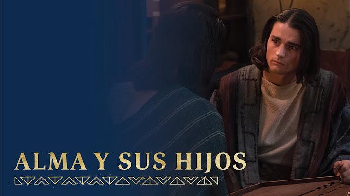 Mira el nuevo episodio de los Videos del Libro de Mormón en español: Alma testifica a su hijo Helamán.
