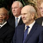 La Iglesia de Jesucristo ayudará con becas a estudiantes de color