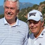 Elder Uchtdorf y la leyenda del golf