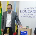 ayuda a víctimas de conflicto armado en Colombia