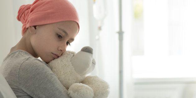 pacientes con cáncer