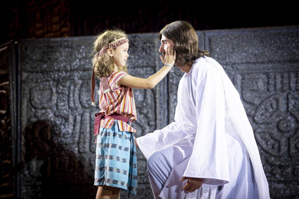 EL Libro de Mormón - testimonio de Jesucristo