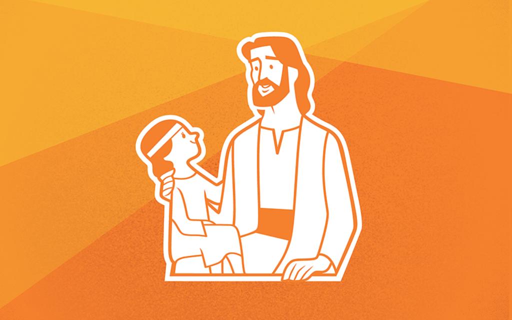El Evangelio para niños - nueva app