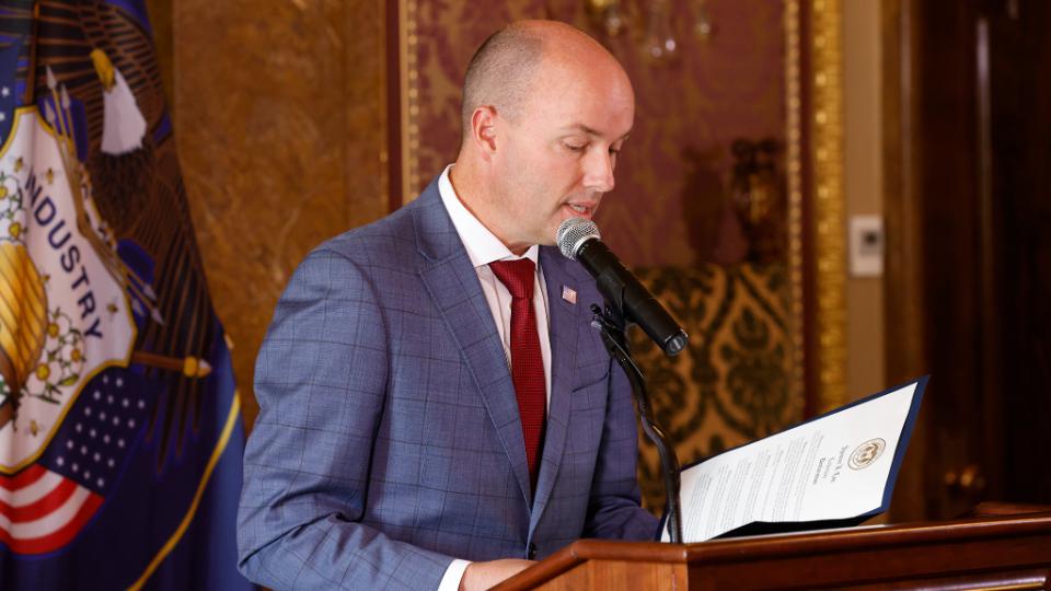 Gobernador Cox