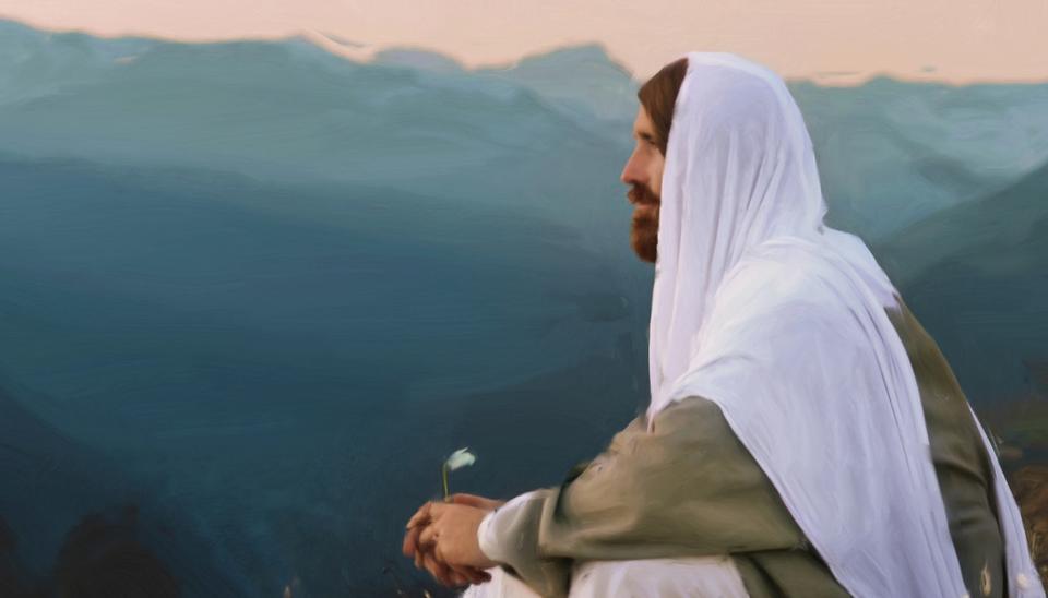 Jesucristo es nuestro guía para resolver asuntos familiares