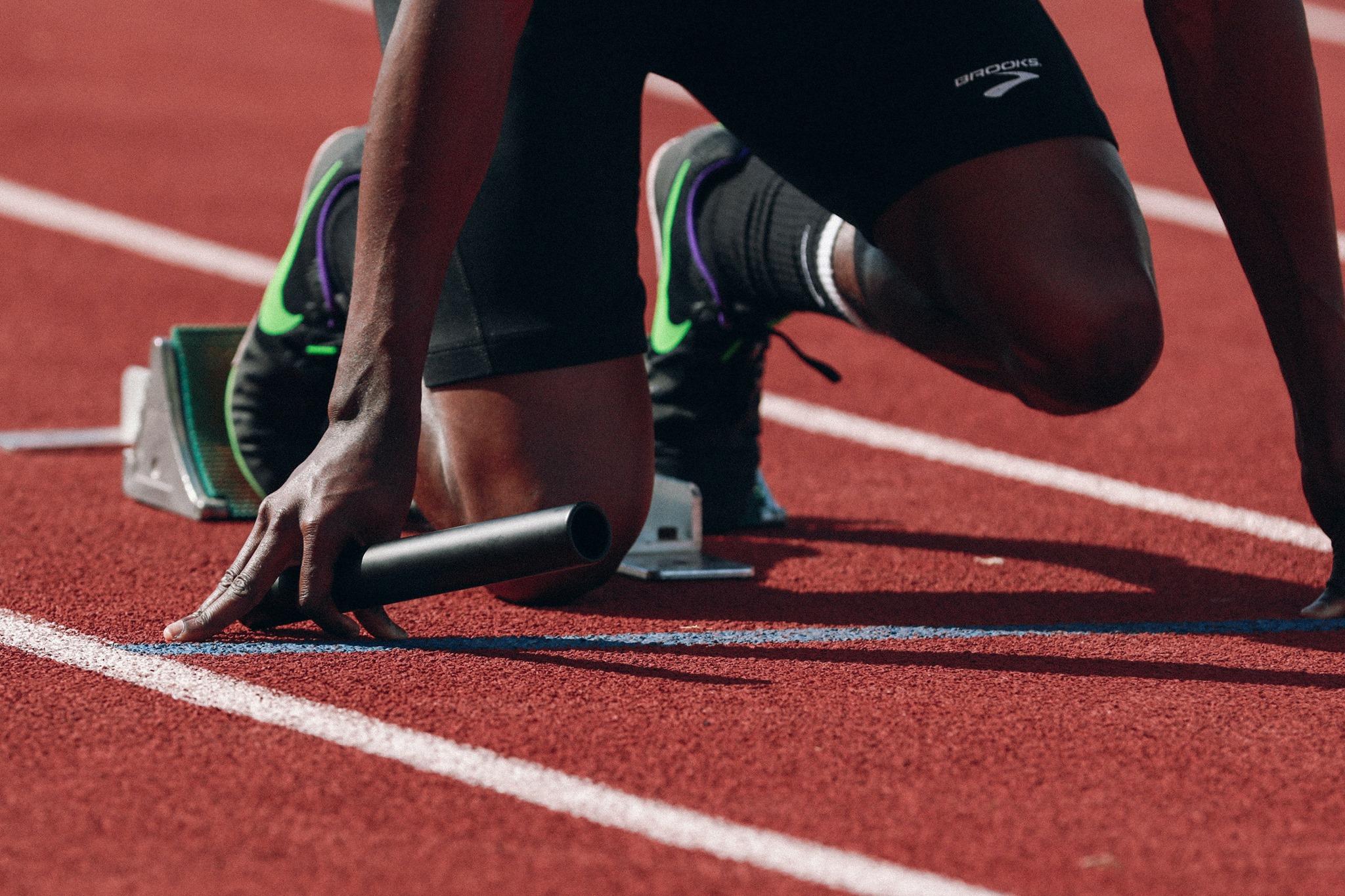 Pdte. Nelson: Eliminen la contención en sus vidas al aceptar los ideales olímpicos de excelencia, amistad y respeto