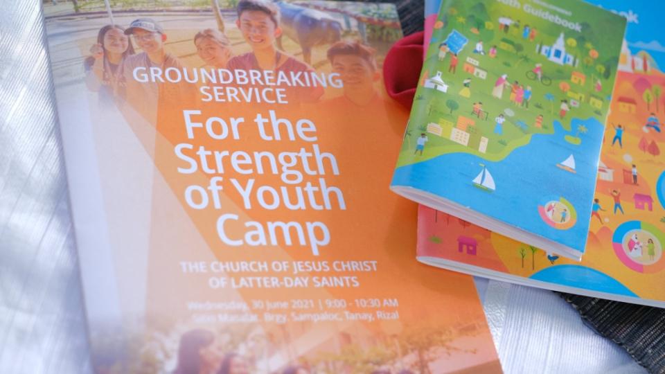 Primer Campamento FSY