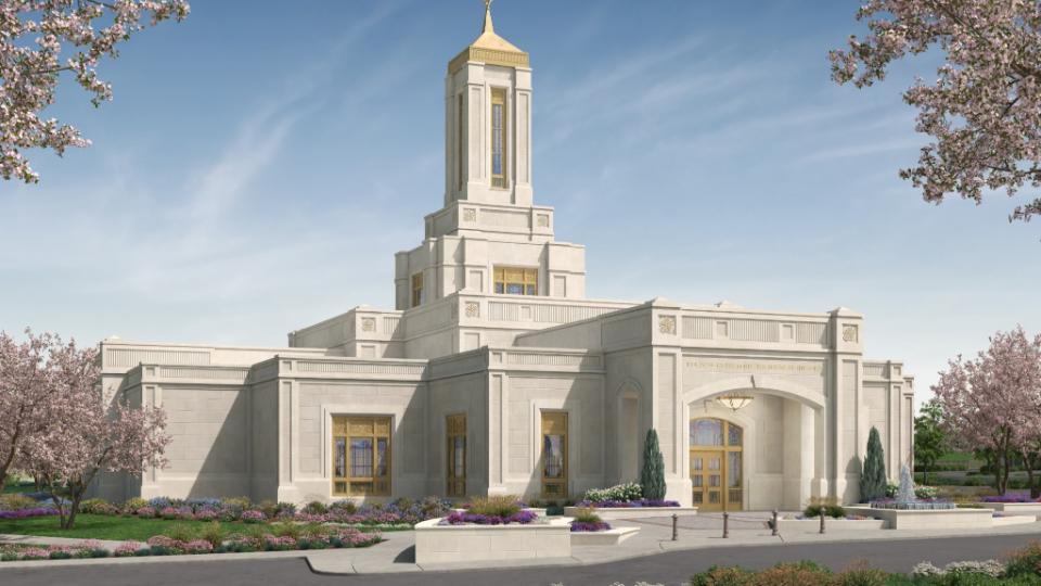 Templo de Pittsburgh, Pensilvania