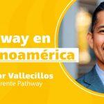 Además, 3 estudiantes compartirán su experiencias como estudiantes de Pathway.