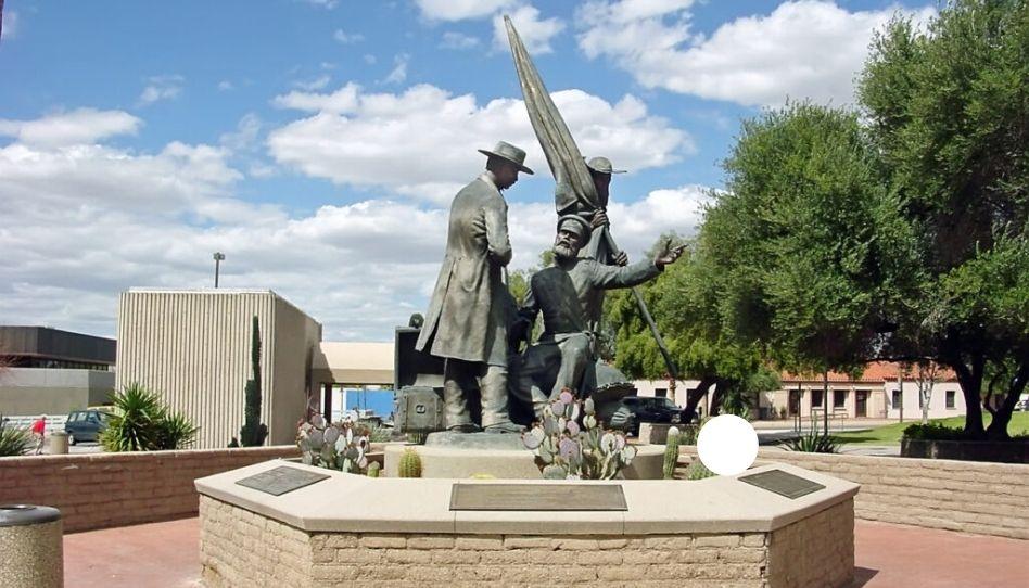 batallón mormón