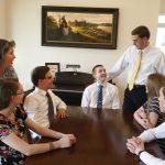 llamamiento misional de 5 hijos