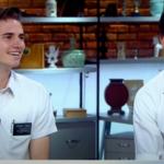 misioneros en televisión