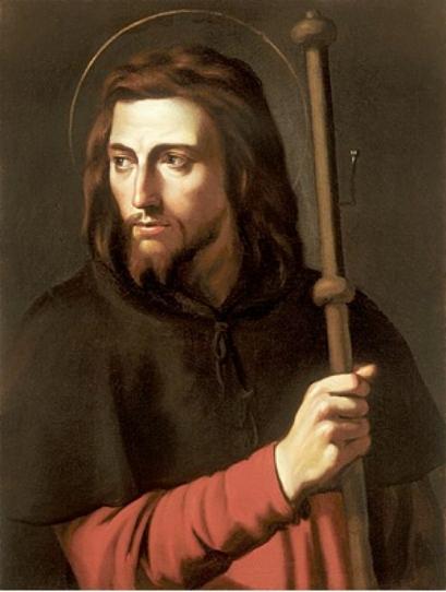 santiago hermano de Jesús