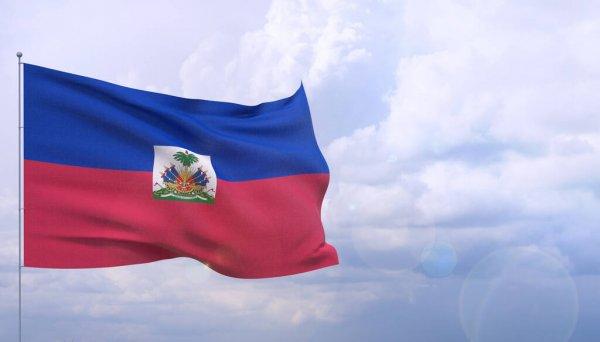 Los misioneros a salvo en Haití