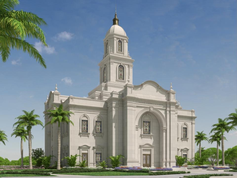Templo de Salvador
