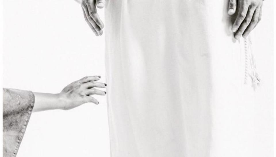 Lejos de Jesucristo lista jesús