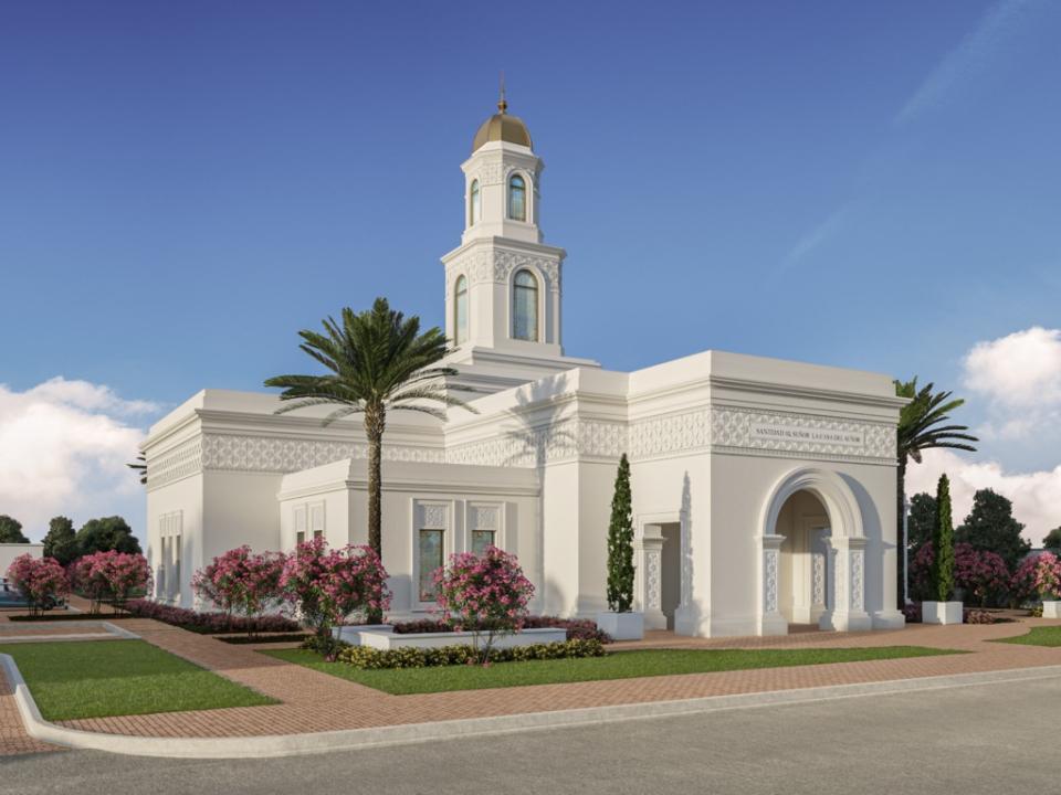 Templo de Torreon México