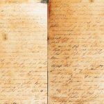 Manuscrito Original del Libro de Mormón