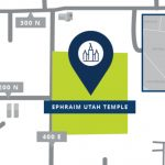 Nuevo Templo Utah