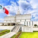 México es el hogar de 1,5 millones de Santos de los Últimos Días. Lo que significa que 1 de cada 148 residentes en México es miembro de La Iglesia de Jesucristo
