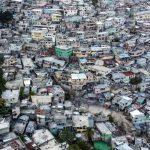 misioneros secuestrados en Haití
