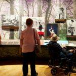 museo de los primeros americanos