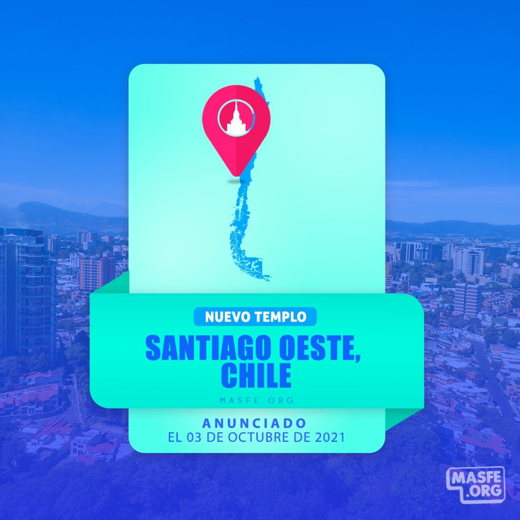 Santiago Oeste