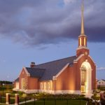 templo de Winnipeg